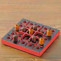 بازی چالشی – استراتژیک تارتان