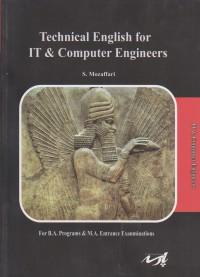 زبان تخصصی کامپیوتر و فناوری اطلاعات