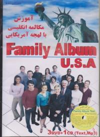 family album U.S.A