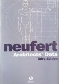 اطلاعات معماری نویفرت