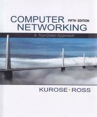 شبکه های کامپیوتری / ویراست پنجم