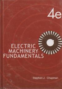 مبانی ماشین های الکتریکی (افست)
