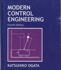 مهندسی کنترل/ ویراست چهارم (افست)