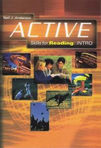 اکتیو -active (skills for reading:intro)