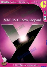 Apple Snow Leopard 10.6