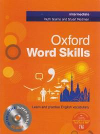 Oxford Word Skills - Intermediate