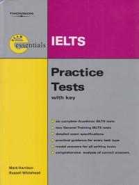 IELTS TS PRACTICE TESTS