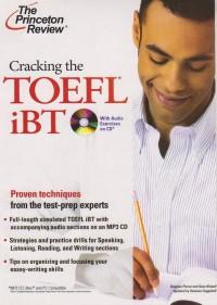 Craking the TOEFL iBT