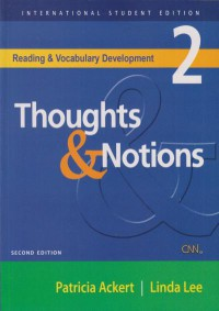Thoughts & Notions 2