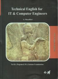 زبان تخصصی کامپیوتر و فن آوری اطلاعات