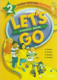 let\'s go 2+work book