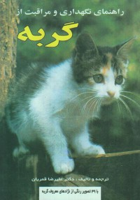راهنمای نگهداری و مراقبت از گربه