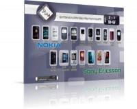 کتاب راهنمای تعمیرات موبایل نوکیا و سونی اریکسون(1H &5 F )